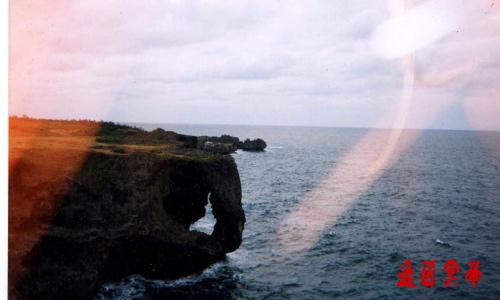心霊写真光の章その三