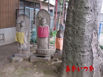 千本松原処刑場跡(栄国寺)6