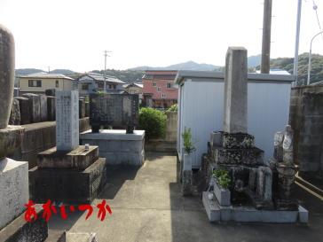赤坂処刑場跡2