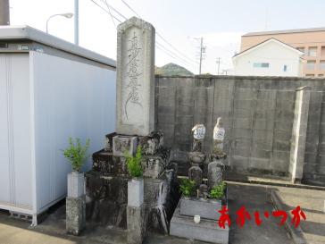 赤坂処刑場跡3