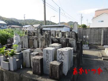 赤坂処刑場跡6