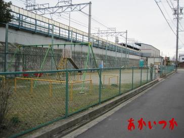 土器野処刑場跡5