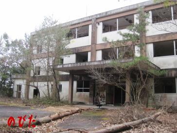 廃病院F2