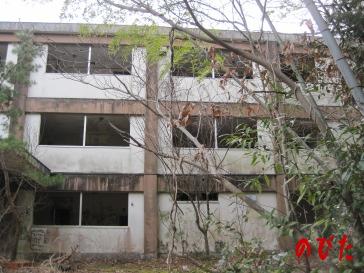 廃病院F3