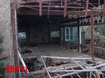 廃旅館12