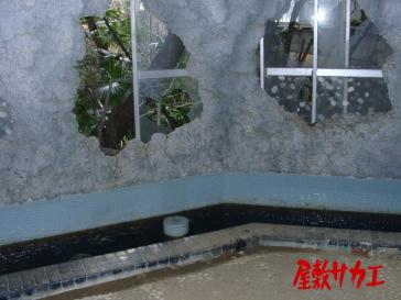 廃旅館16