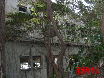 廃旅館17