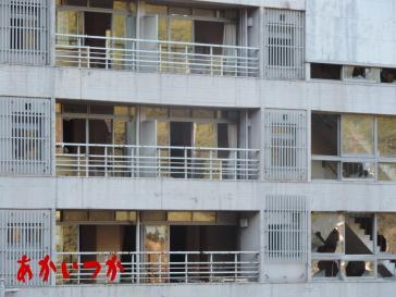 廃旅館C3