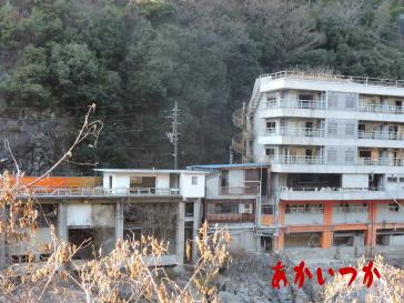 廃旅館C4