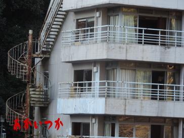 廃旅館C5