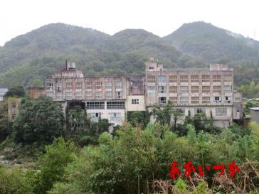 廃旅館O4
