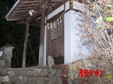 きつね神社14
