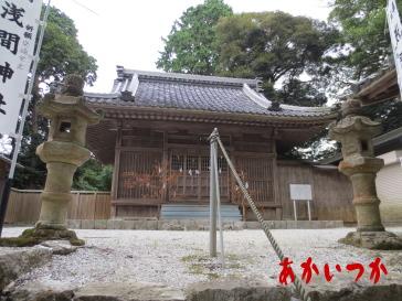 首狩神社5