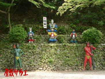 桃太郎神社5