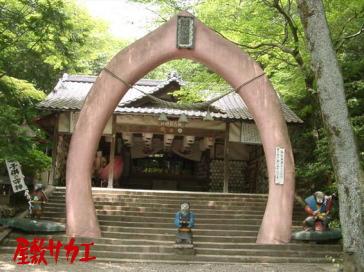 桃太郎神社6