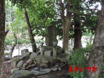 桶狭間古戦場跡4