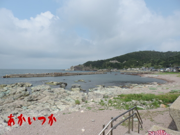 加茂青砂海岸2