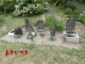 光禅寺処刑場跡3