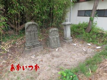 光禅寺処刑場跡4