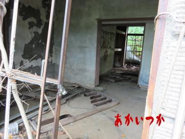 廃病院N4