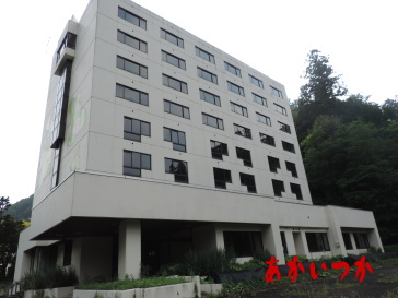 廃ホテルN3