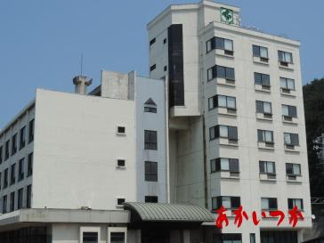 廃ホテルS2