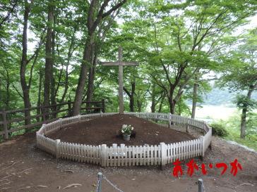 キリストの墓4