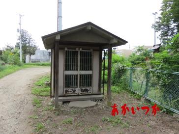 取上処刑場跡6