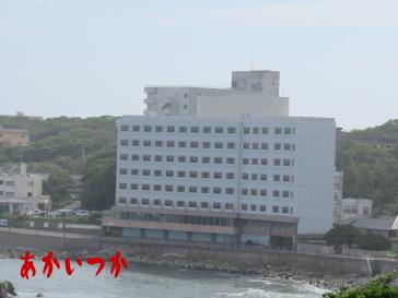 廃ホテルI