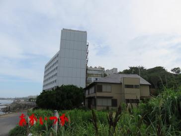 廃ホテルI3