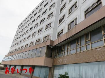 廃ホテルI5
