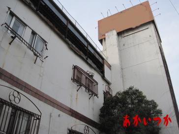 廃ホテルM2