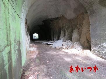 観音トンネル5