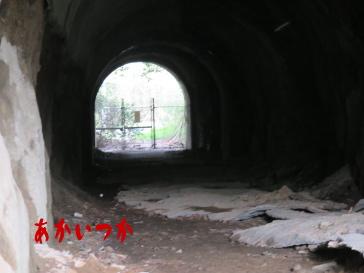 観音トンネル6