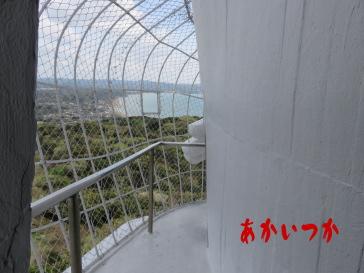 東京湾観音8