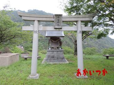 銚子ダム4