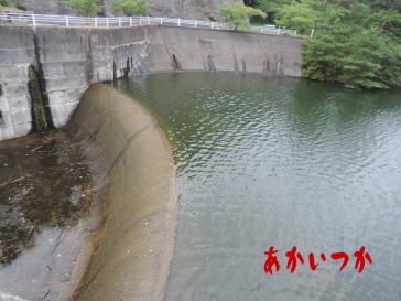 銚子ダム5