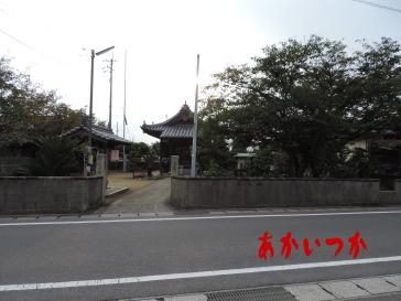 古寺地蔵尊1