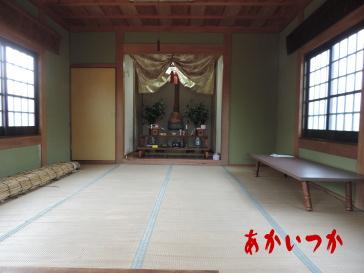 古寺地蔵尊3