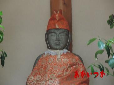 古寺地蔵尊5