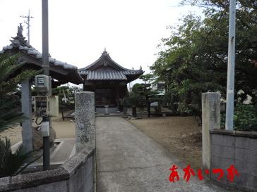 古寺地蔵尊6