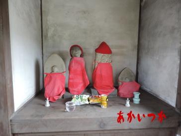 衣山処刑場跡8