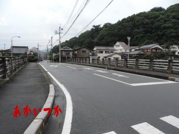 宇和島藩処刑場跡(黒の瀬処刑場跡)3