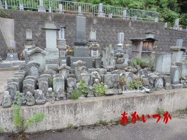 片山西光寺の板碑5
