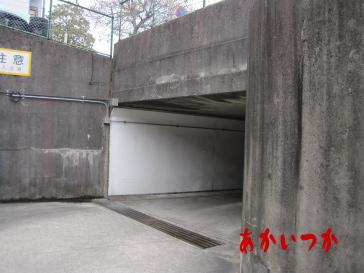 某地下道2