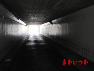 某地下道4
