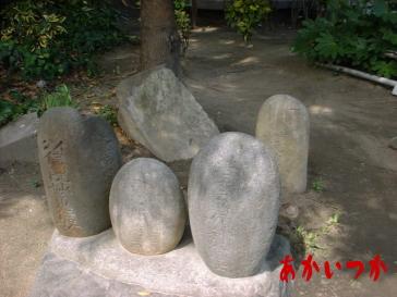 福岡藩処刑場跡3