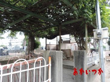 福岡監獄跡3