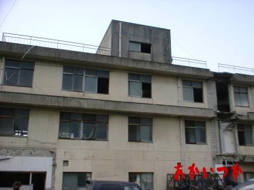 廃医院Y2