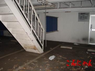 廃ホテルA6